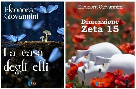 Libri Eleonora Giovannini